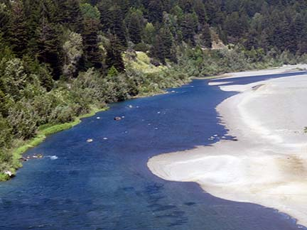 Eel River small