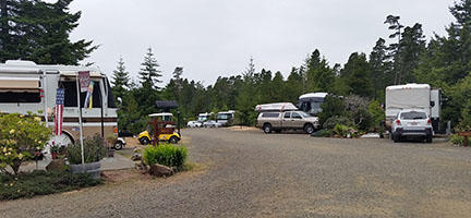 Florence Elks campground 2 small