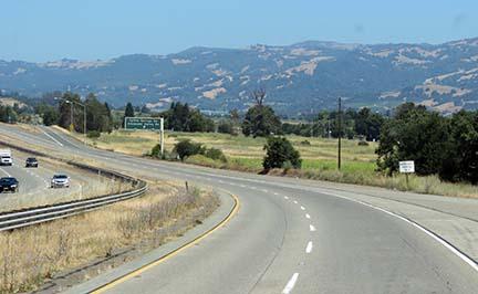 Highway 101 small