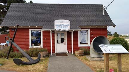 Maritime Museum small
