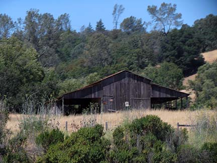 Old Barn small