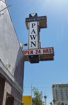 Pawn Stars sign small