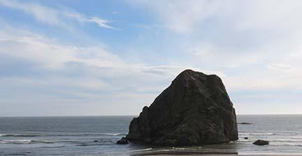 Sea stack small