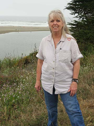 Terry Bodega Bay