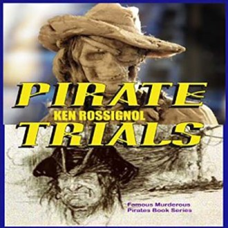 Pirate Trials book 3