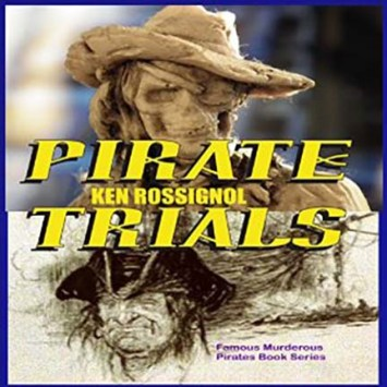 Pirate Trials book 3