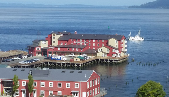 Cannery Pier small