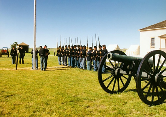 Fort Buford