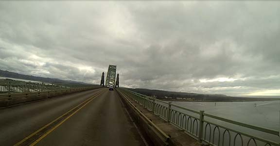 Yaquina Bay Bridge GoPro 2 small