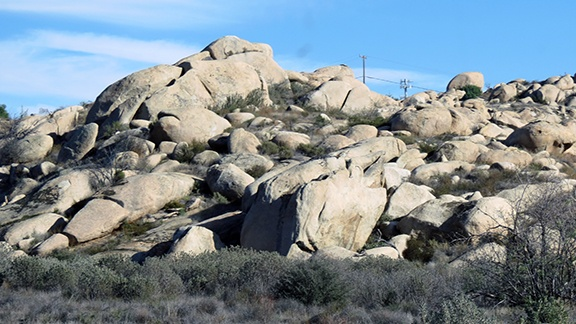 Rock Formations small