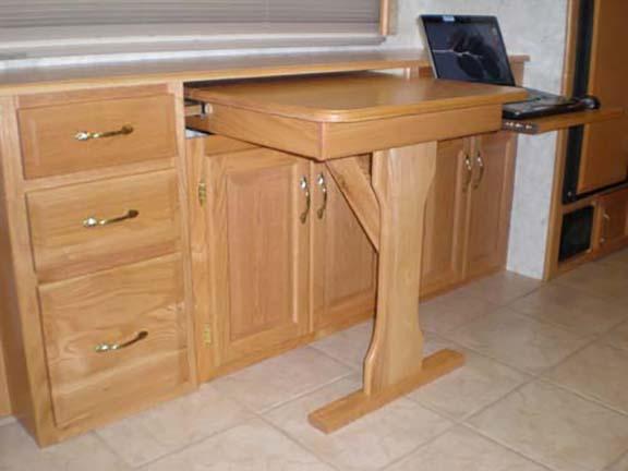 Terry desk