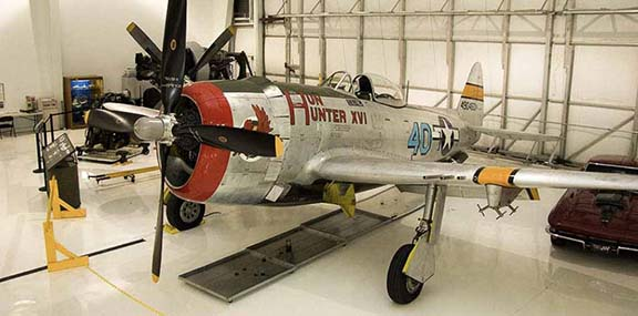 TN Air Museum