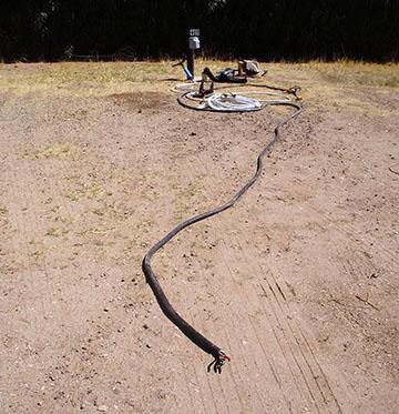 Greg electric cord