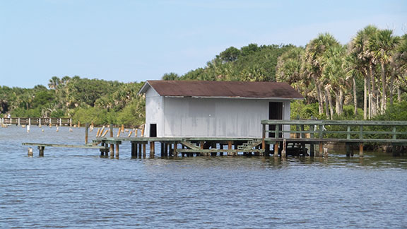 Boathouse small