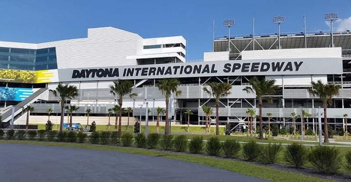 Daytona Speedway small