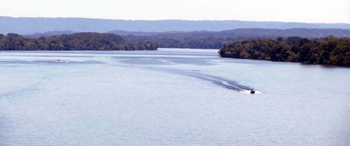 Crossing river 2