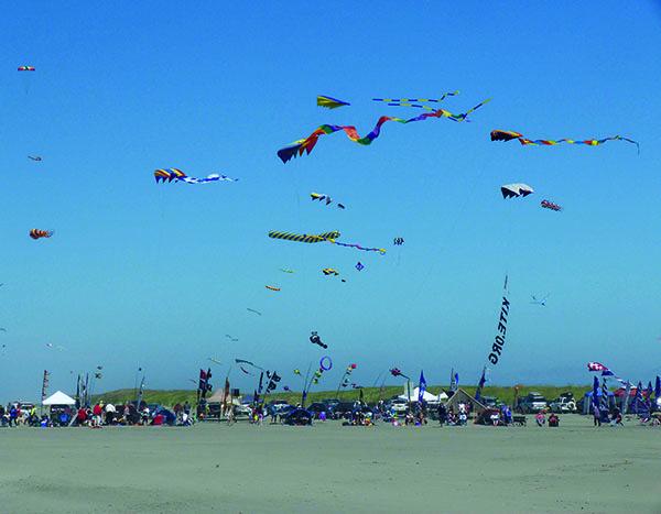 Kite festival 2