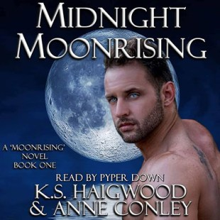 Midnight Moonrising