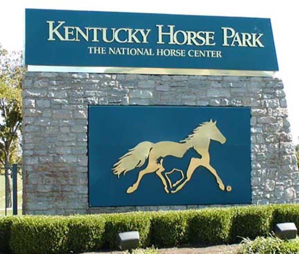 horse-park-sign