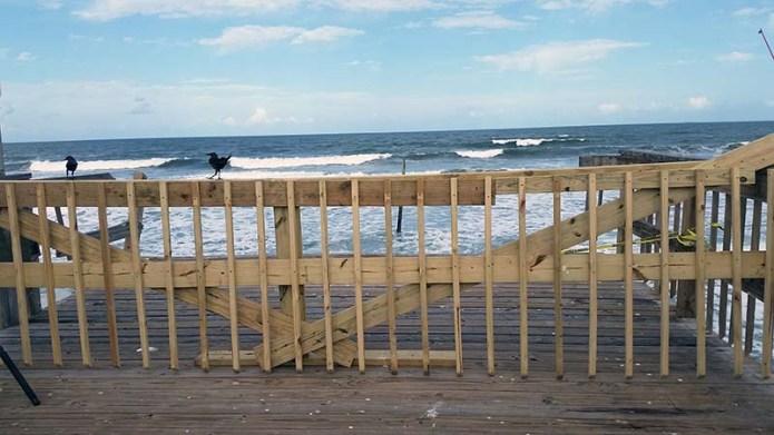 broken-pier
