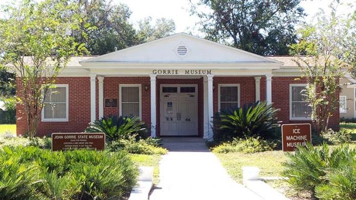 gorrie-museum
