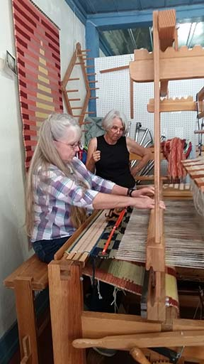 terry-at-loom