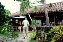 "Okinawa ""village"""