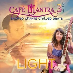 Café Mantra 3
