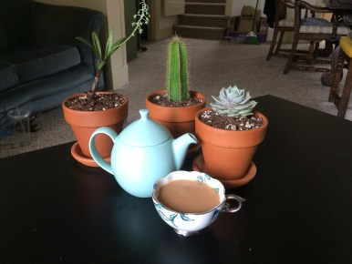 I love my teapot!!
