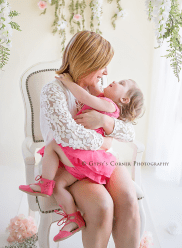 Buffalo Family Photographer | Mommy & Me | Gypsy's Corner Photographer