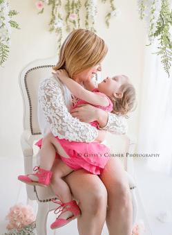 Buffalo Family Photographer | Mommy & Me | Gypsy's Corner Photographer