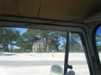 Historic Relic on Mississippi Coast