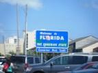 FLORIDA!!! At Last!!!