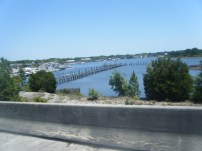 Scenic Seaport Town