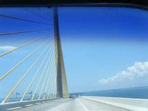 Florida Gulf Bridge