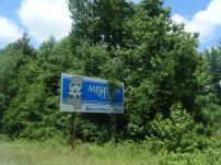 Mississippi Alabama Stateline