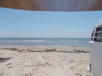 Home on the Beach -- Galveston Island
