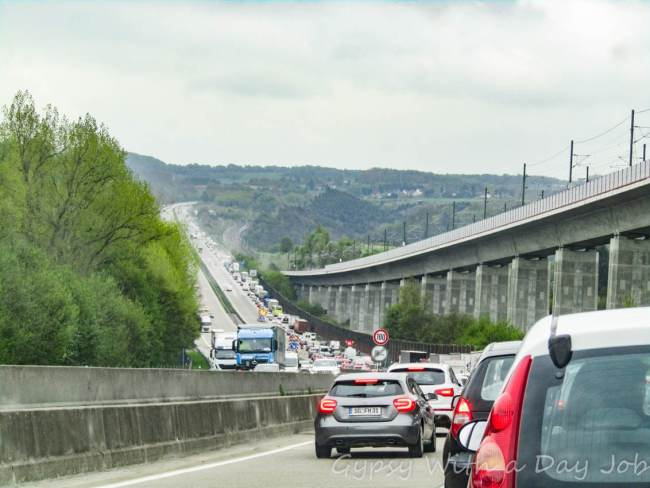 Experience the Autobahn- Everything you need to know in one place!