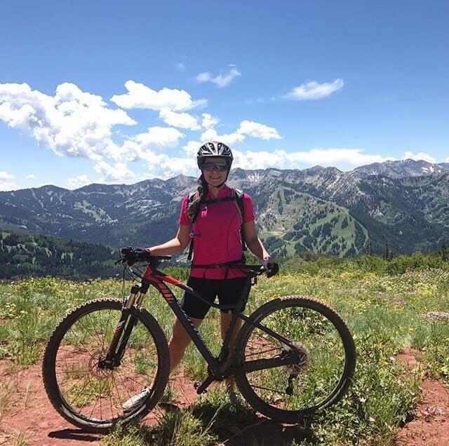 Park City Mountain Biking the Crest Trail.jpg