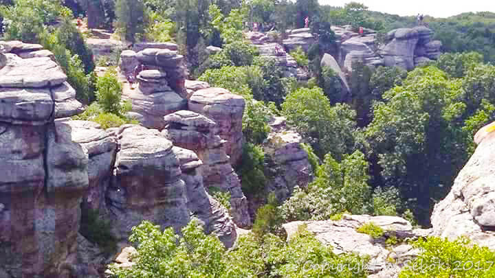 rustic hideaway cabins near the gorgeous garden of the gods in the shawnee national forest of - Shawnee National Forest Garden Of The Gods