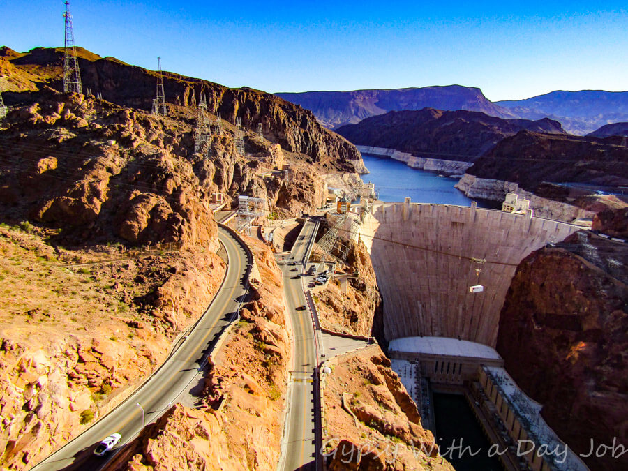 Hoover Dam, Grand Canyon Experience, Grand Canyon Day Trip, Experience the Grand Canyon.