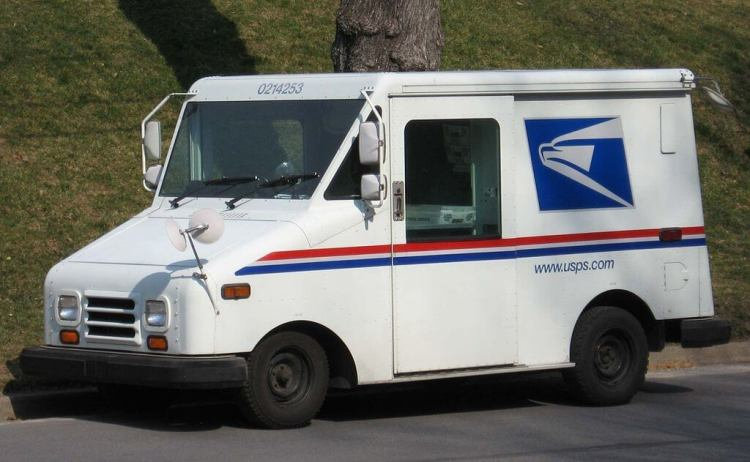Delivering Love Letters, workers around the world, US Postal Service.