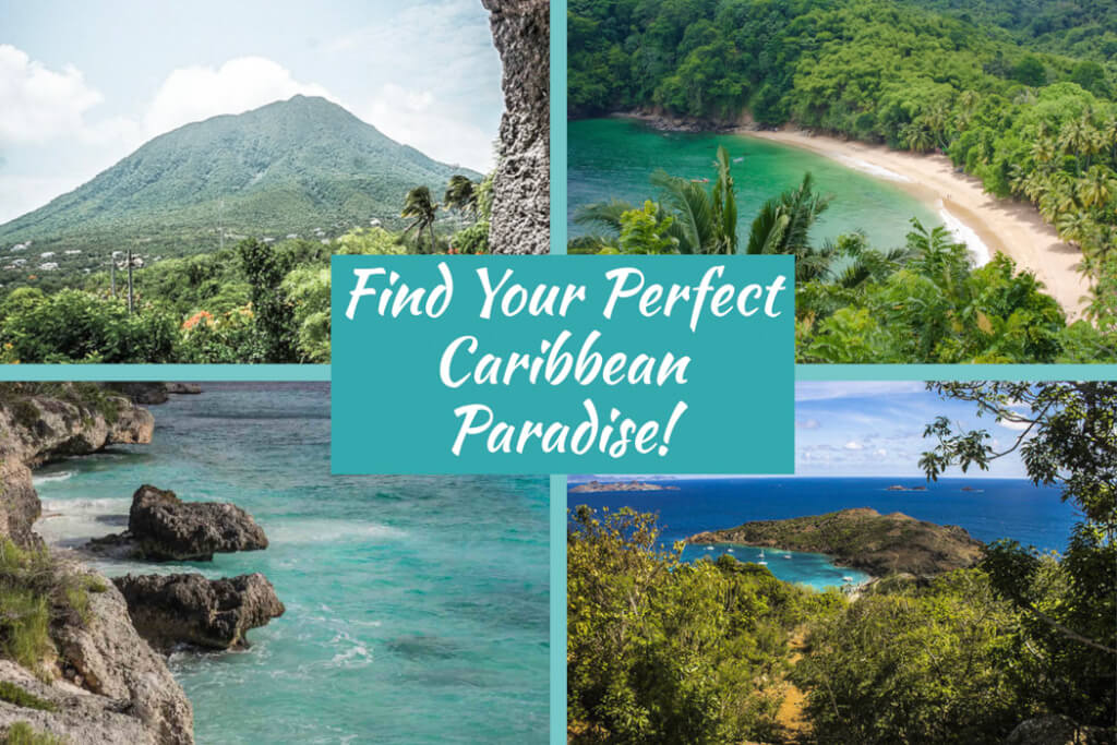 Which Caribbean Island to visit is a dilemma  25 travel