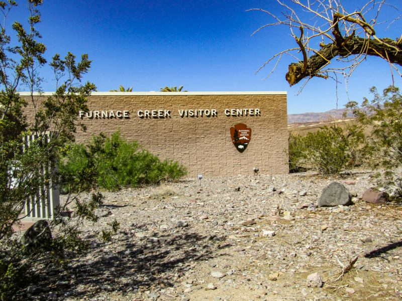 24 Cool Things to do in and around Death Valley National Park