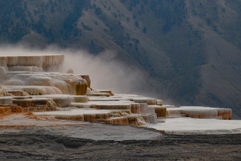 A Yellowstone Trip Planner - Planning Your Perfect