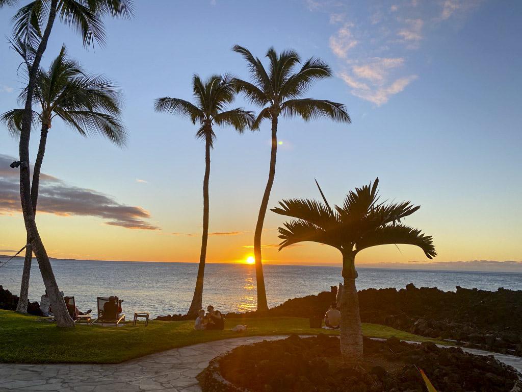 Around the Big Island in 3 Days
