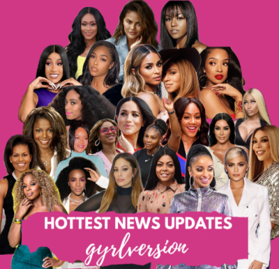 Celebrity news, Money Moves, and More