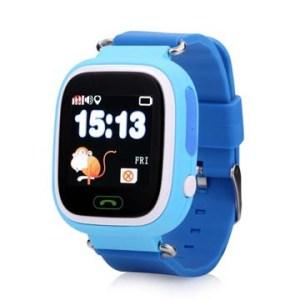 часы с GPS Q90