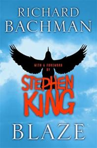 Blaze af Richard Bachman