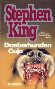 Dræberhunden Cujo af Stephen King